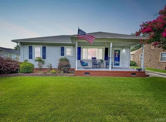 205 Hiland Park, Hertford, NC 27944 (#104675) :: The Kris Weaver Real Estate Team