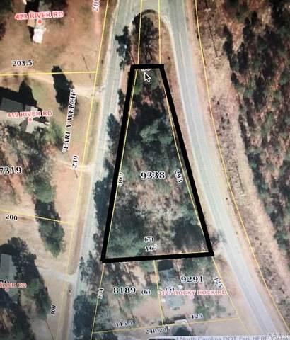 414 River Road, Edenton, NC 27932 (#104681) :: Atlantic Sotheby's International Realty