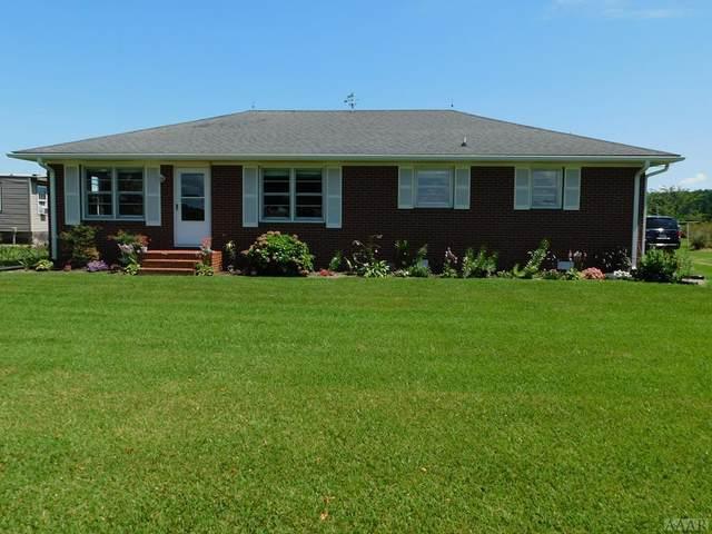 520 Lake Road, Hertford, NC 27944 (#104685) :: Atlantic Sotheby's International Realty