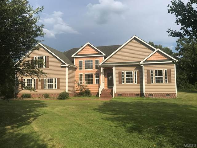 106 Wren Drive, Moyock, NC 27958 (#104693) :: The Kris Weaver Real Estate Team