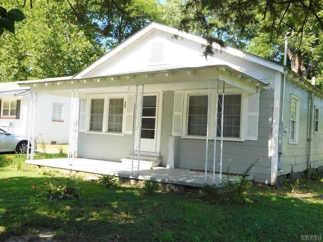 313 Pine Street, Ahoskie, NC 27910 (#104700) :: Atlantic Sotheby's International Realty