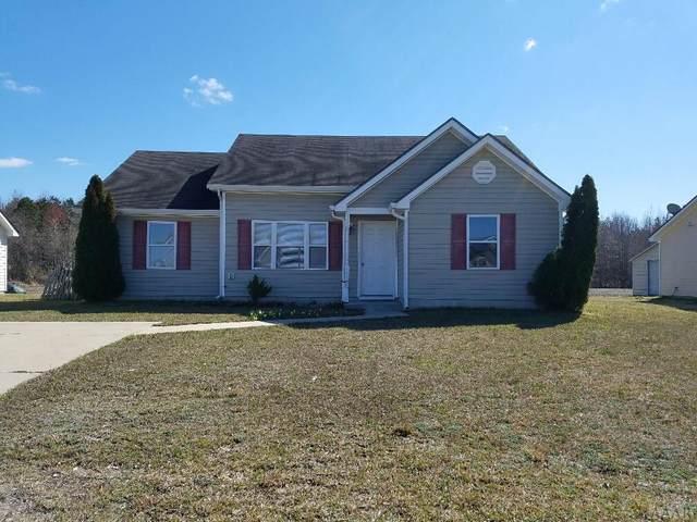 1304 Jessica Street, Elizabeth City, NC 27909 (#104724) :: The Kris Weaver Real Estate Team