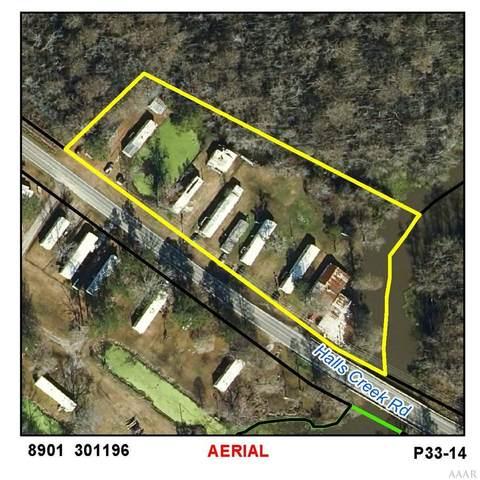 0000 Halls Creek Road, Elizabeth City, NC 27909 (#104732) :: The Kris Weaver Real Estate Team