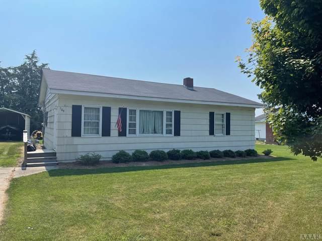 109 Sunset Street, Harrellsville, NC 27942 (#104736) :: The Kris Weaver Real Estate Team