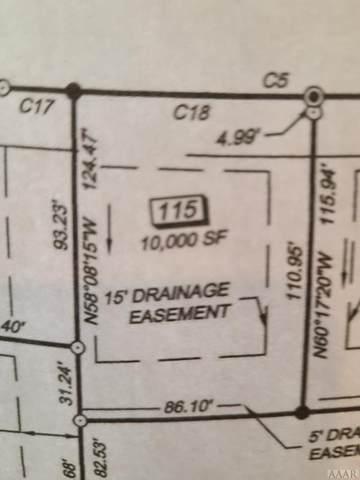 203 Nugget Trail, Elizabeth City, NC 27909 (#104751) :: The Kris Weaver Real Estate Team