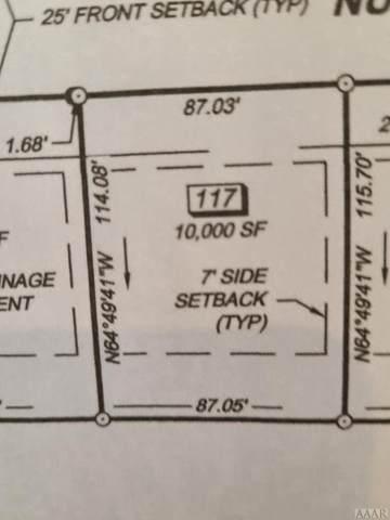 207 Nugget Trail, Elizabeth City, NC 27909 (#104753) :: The Kris Weaver Real Estate Team
