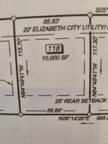 209 Nugget Trail, Elizabeth City, NC 27909 (#104754) :: The Kris Weaver Real Estate Team