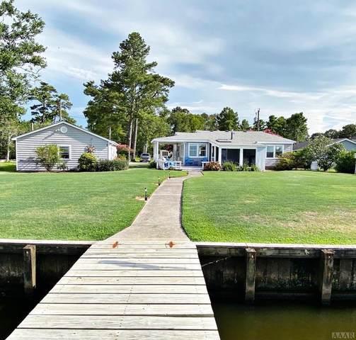 967 Bulls Bay Road, Columbia, NC 27925 (#104755) :: The Kris Weaver Real Estate Team
