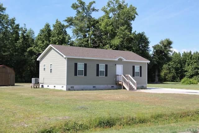 159 Herman Arnold Road, Camden, NC 27921 (MLS #104756) :: AtCoastal Realty