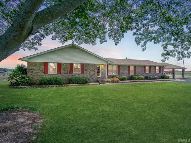 1428 Weeksville Road, Elizabeth City, NC 27909 (MLS #104769) :: AtCoastal Realty