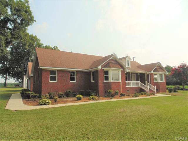 281 Hwy 158 W, Gatesville, NC 27938 (#104772) :: The Kris Weaver Real Estate Team