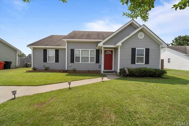 303 Kristin St, Elizabeth City, NC 27909 (#104776) :: The Kris Weaver Real Estate Team
