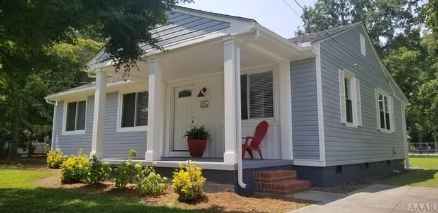 1407 Penny Drive, Elizabeth City, NC 27909 (#104777) :: The Kris Weaver Real Estate Team