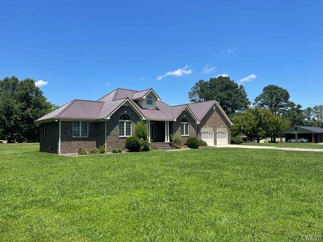 3151 Hwy 258, Rich Square, NC 27869 (#104784) :: The Kris Weaver Real Estate Team