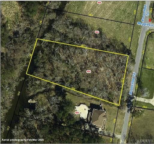 904 Broomfield Trail, Elizabeth City, NC 27909 (#104829) :: Austin James Realty LLC