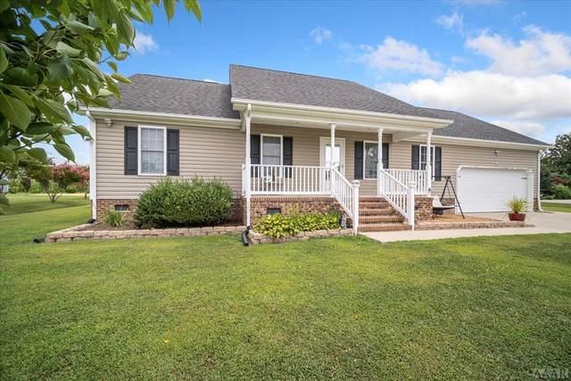 100 Whipple Avenue, Elizabeth City, NC 27909 (#104832) :: Austin James Realty LLC