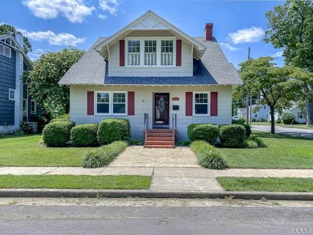 201 Shirley Street, Elizabeth City, NC 27909 (#104834) :: Atlantic Sotheby's International Realty