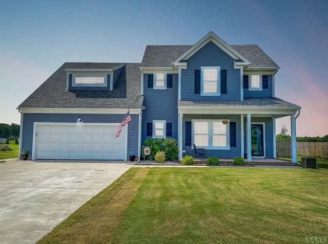 119 Elrod Road, Moyock, NC 27958 (#104837) :: The Kris Weaver Real Estate Team