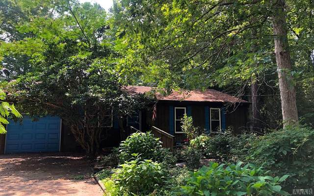 152 Rowland Creek Road, Moyock, NC 27958 (#104838) :: Atlantic Sotheby's International Realty