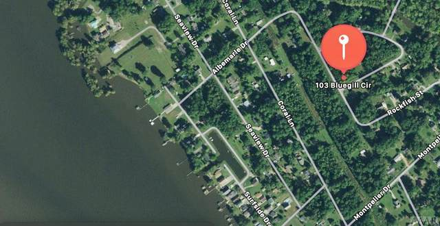 103 Bluegill Circle, Edenton, NC 27932 (#104850) :: Atlantic Sotheby's International Realty