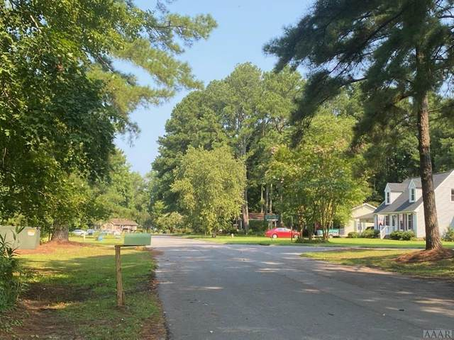 202 Oak Ridge Rd, Edenton, NC 27932 (#104869) :: Atlantic Sotheby's International Realty