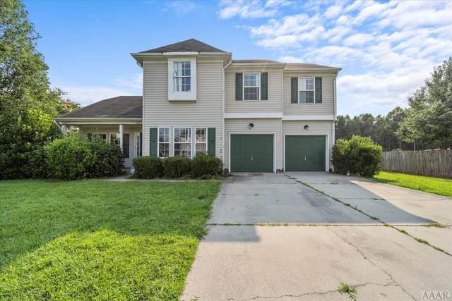 244 Green View Road, Moyock, NC 27958 (#104878) :: Atlantic Sotheby's International Realty