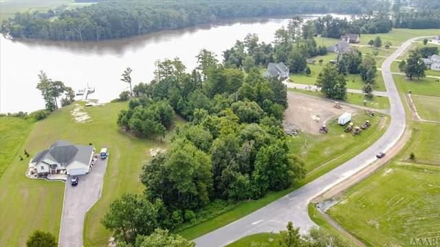 443 Pointe Vista Drive, Elizabeth City, NC 27909 (#104919) :: Austin James Realty LLC