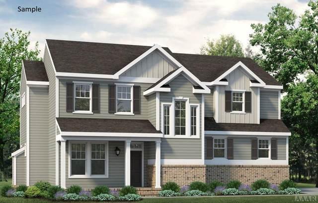 Lot 10 Cooper Garrett Road, Moyock, NC 27958 (#104946) :: Austin James Realty LLC