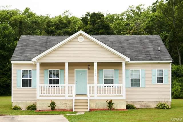 1004 Ricochet Court, Elizabeth City, NC 27909 (#104949) :: The Kris Weaver Real Estate Team