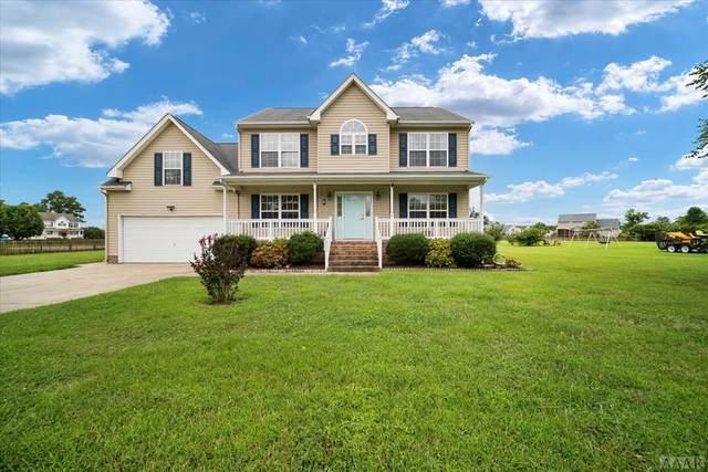 300 Duchess Lane, Elizabeth City, NC 27909 (#104963) :: Austin James Realty LLC