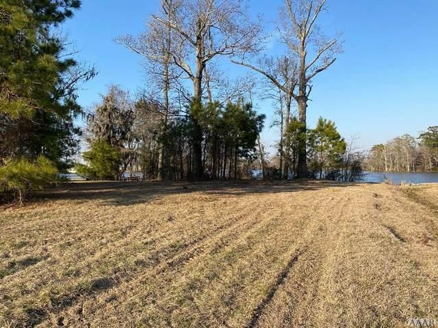 449 Pointe Vista Drive, Elizabeth City, NC 27909 (#104972) :: Austin James Realty LLC