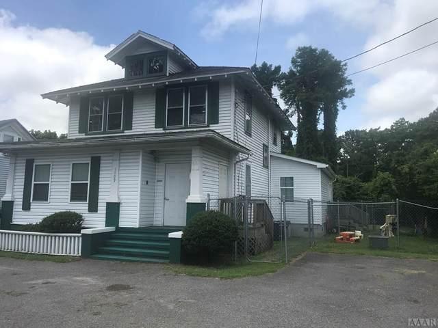 1109 Herrington Road, Elizabeth City, NC 27909 (#104976) :: Austin James Realty LLC