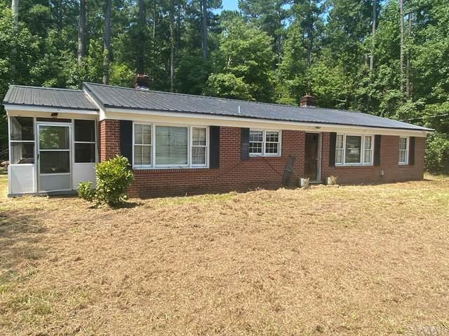 975 Haughton Road, Edenton, NC 27932 (#105029) :: Austin James Realty LLC