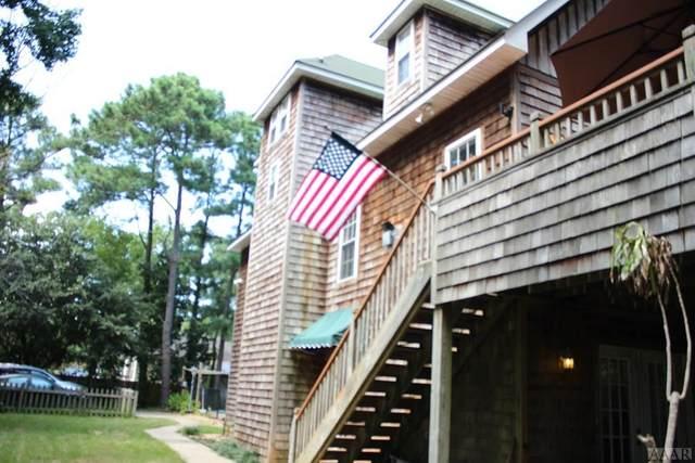 1411 Maxine Street, Kill Devil Hills, NC 27948 (#105037) :: Austin James Realty LLC