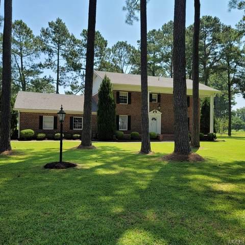 109 Country Club Drive, Elizabeth City, NC 27909 (#105039) :: The Kris Weaver Real Estate Team