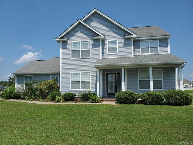 2100 Eleuthera Way, Elizabeth City, NC 27909 (#105049) :: Austin James Realty LLC