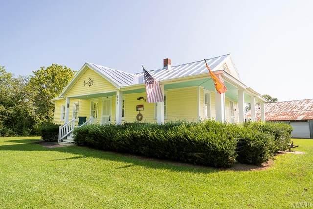 601 Mcmullan Ave, Edenton, NC 27932 (#105050) :: The Kris Weaver Real Estate Team