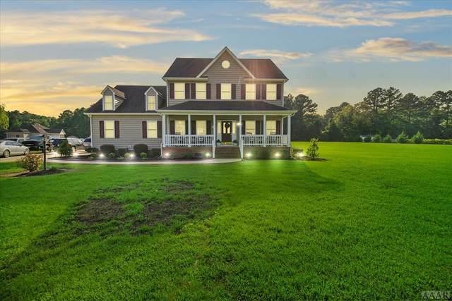 104 Tabby Street, Moyock, NC 27958 (#105075) :: The Kris Weaver Real Estate Team