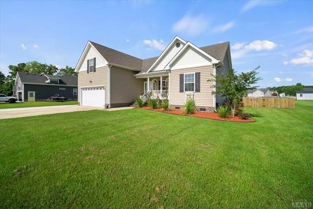 136 Travis Blvd, Moyock, NC 27958 (#105084) :: The Kris Weaver Real Estate Team