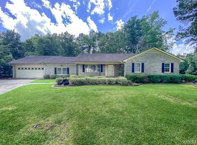 16 Tanglewood Drive, Elizabeth City, NC 27909 (#105089) :: Atlantic Sotheby's International Realty