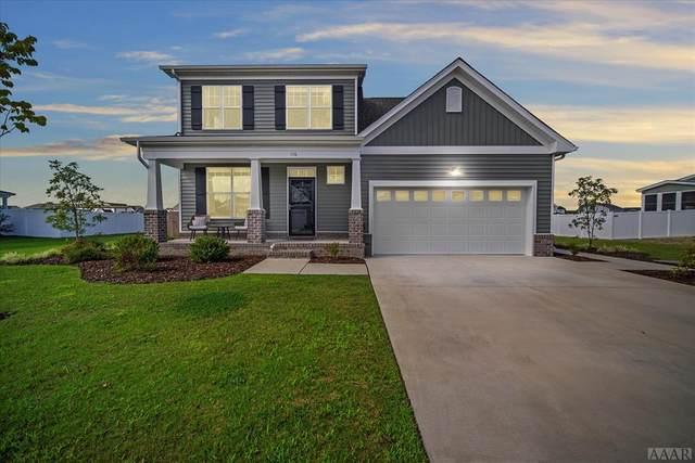 116 Moorland Way, Moyock, NC 27958 (#105094) :: The Kris Weaver Real Estate Team
