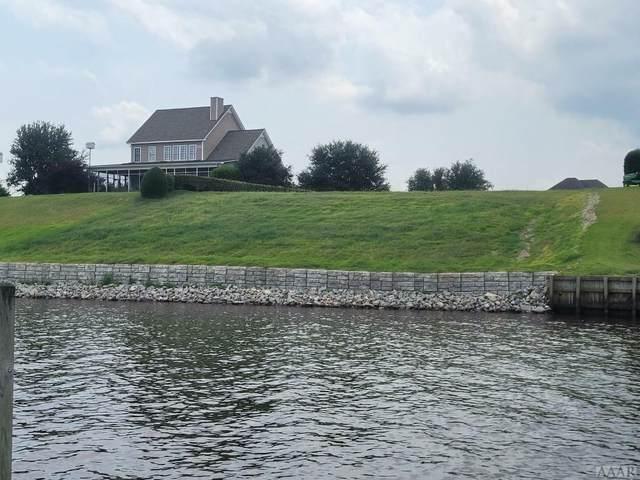114 Shore Drive N, Merry Hill, NC 27957 (MLS #105095) :: AtCoastal Realty