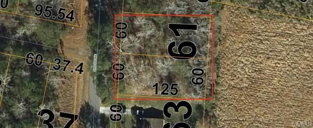 61 Shoshone Trail, Hertford, NC 27944 (#105116) :: Atlantic Sotheby's International Realty