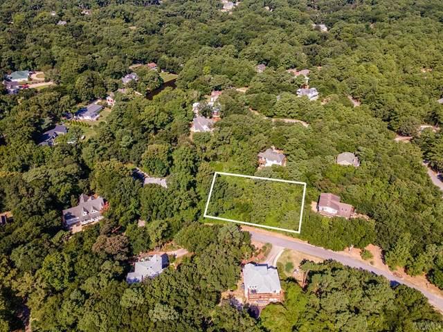 27 Spindrift Trail, Kitty Hawk, NC 27949 (MLS #105121) :: AtCoastal Realty
