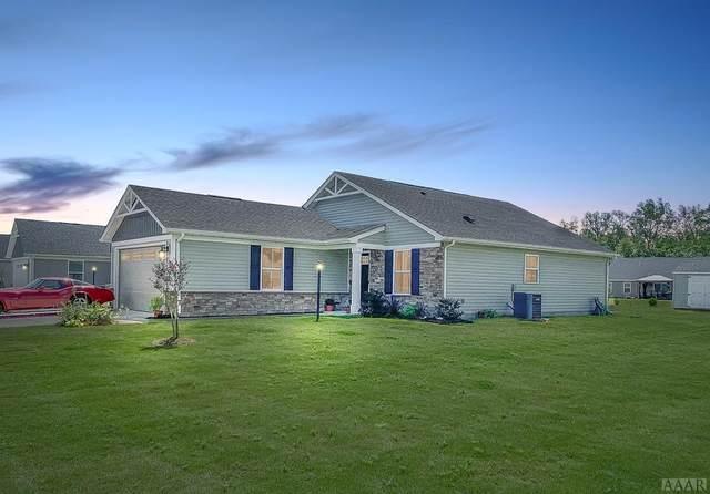 135 Hidden View Loop, Moyock, NC 27958 (#105128) :: The Kris Weaver Real Estate Team