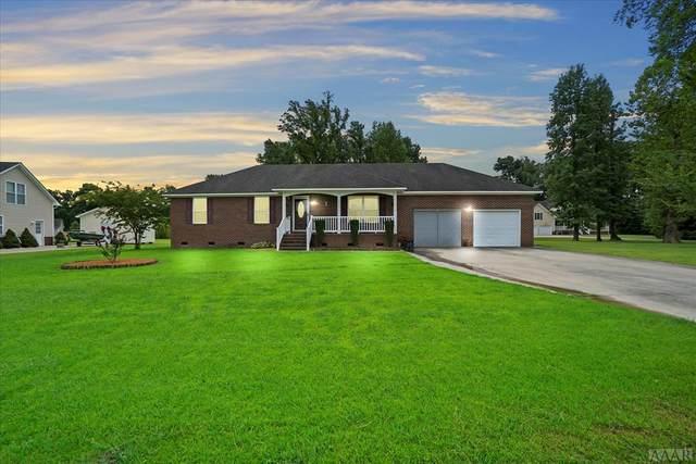 113 Christian Court, Hertford, NC 27944 (#105143) :: The Kris Weaver Real Estate Team