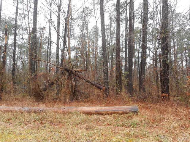 F14 Holiday Lane, Hertford, NC 27944 (#105146) :: Austin James Realty LLC
