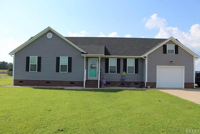 555 Four Mile Desert Rd, Hertford, NC 27944 (#105163) :: The Kris Weaver Real Estate Team