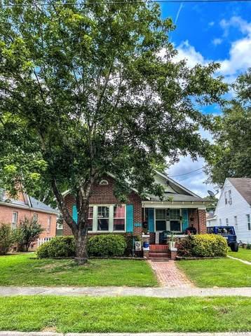620 Church Street W, Ahoskie, NC 27910 (#105215) :: Austin James Realty LLC