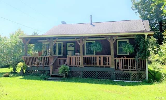 116 Choctaw Trail, Hertford, NC 27944 (#105248) :: Atlantic Sotheby's International Realty